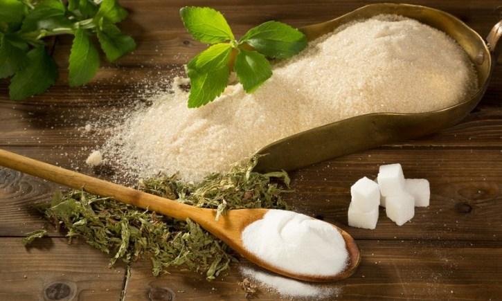 чем заменить сахар сахарозаменители