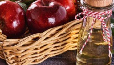 яблочный уксус полезные свойства применение и лечение