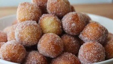 творожные шарики жареные в масле пошаговый рецепт