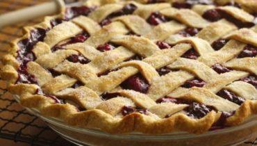 песочное тесто для печенья быстро и вкусно