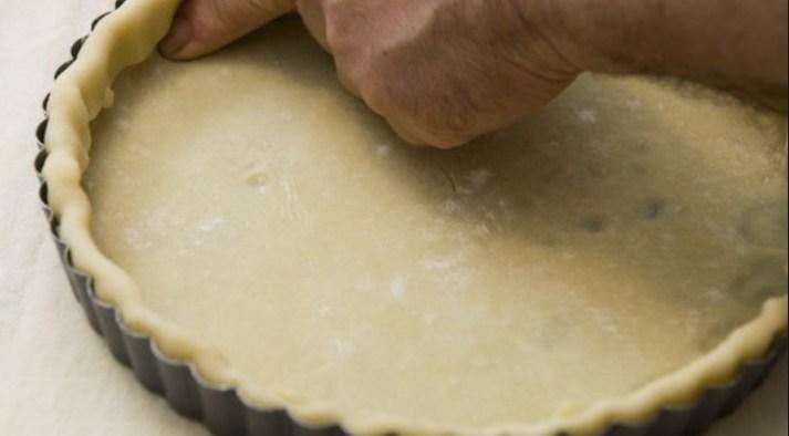 тесто песочное классический рецепт для пирога